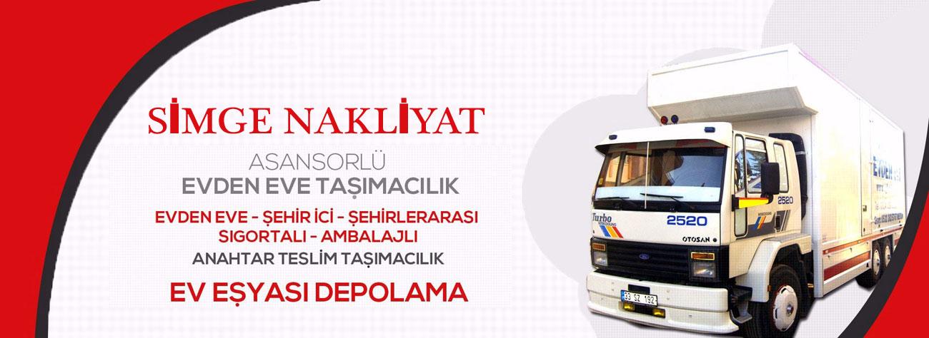 Ankara Evden Eve Nakliyat Hizmetleri